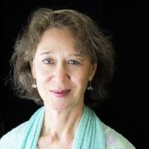 Rabbi Diane Elliot