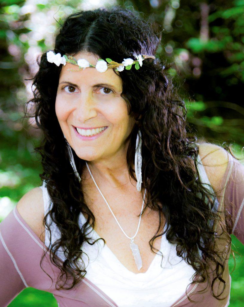 Rabbi Melinda Bracha