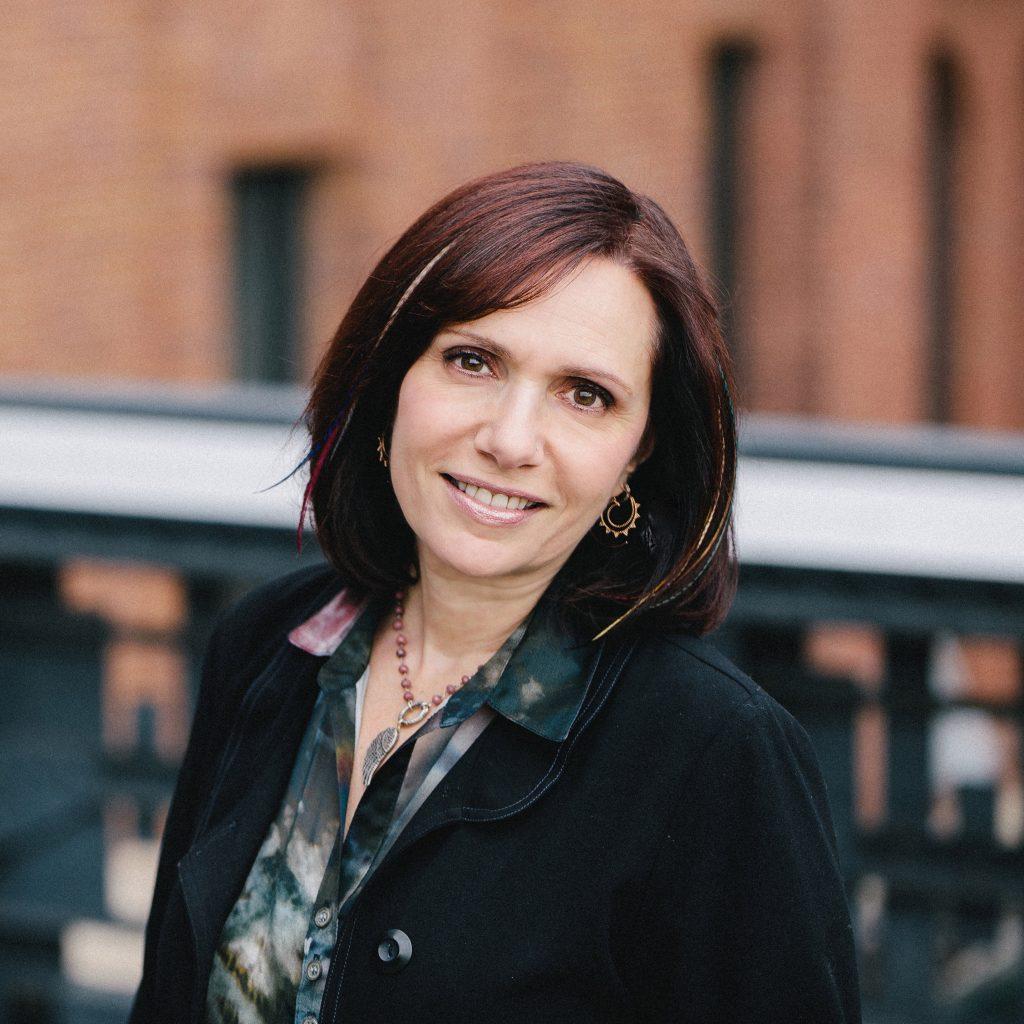 Anne Sussman